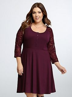 All Dressed Up | Torrid Plus Size | #TorridInsider