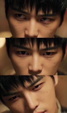 'Triangle' Kim Jaejoong – One look from his eyes makes the character…