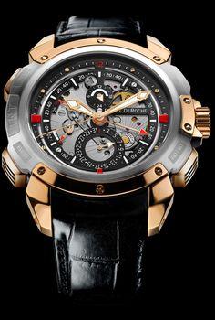 Pierre de Roche Watches - $42,540.00 TNT RendezVous