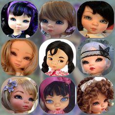Disney Animators, Disney Animator Doll, Disney Princess Dolls, Disney Dolls, Doll Hair Detangler, Birthday Gifts For Boys, Doll Repaint, Ooak Dolls, American Girl