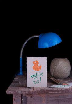 Σοκολατο – Ποντικάκι! | NEANIKON Stationary, Table Lamp, Lighting, Home Decor, Table Lamps, Decoration Home, Room Decor, Lights, Home Interior Design