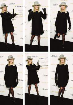 Diane Keaton awesomeness.
