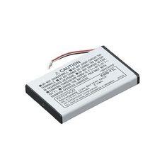 Kenwood KNB-71L Li-Ion Battery - 1430 mAh for PKT-23