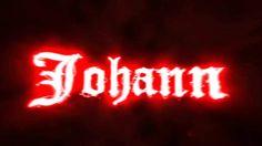 Intro Johann        [LєIα α DєรCяIÇÃσ]        ------------------------------ Download: ------------------------------