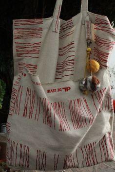 Mis bolsos Reusable Tote Bags, Totes