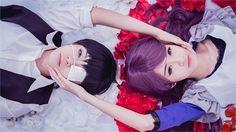 Kappy Ng(凯碧) Ken Kaneki Cosplay Photo