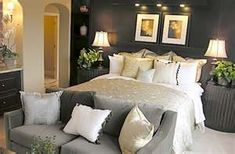 MODERN BEDROOMS FOR ADULTS – MASTER BEDROOMS : BEDROOMS DECORATING …