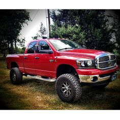 www.DieselTruckGallery.com for nothing but Diesel Trucks!  #Dodge #Ram #Lifted #sexytruck