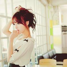 more Dara, so lovely...