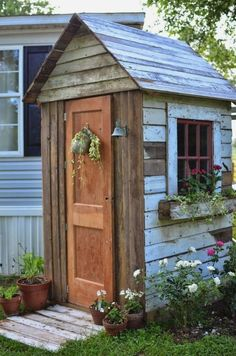 Different DIY Shed Projects Available To You   CHECK THE IMAGE For Lots Of  Shed Projects · Garden Tool StorageSmall ...