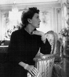 Mona von Bismarck. Ph. Cecil Beaton. Vogue, October 1, 1936.. Countess Mona Bismarck (February 5, 1897 – July 10, 1983) was an American socialite and fashion icon. She married five times and was c…