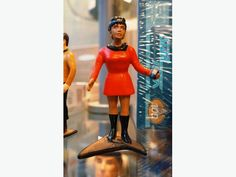 Star Trek: Original Series Uhura Figurine (Small) (190324-14)