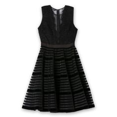 bebe Velvet Stripe Midi Dress (3.447.530 IDR) ❤ liked on Polyvore featuring dresses, bebe, bebe dresses, midi dress, stripe dress и striped dress