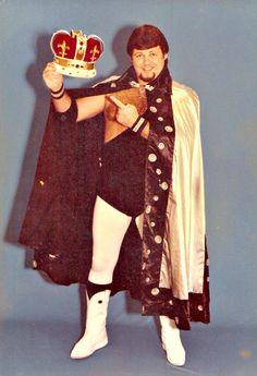Superstar Billy Graham, Memphis, Wwe, Wrestling, Legends, Entertainment, King, Lucha Libre, Entertaining