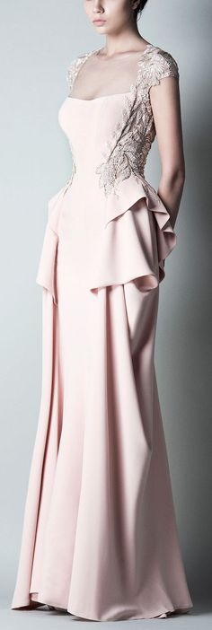 SAIID KOBEISY  FALL-WINTER 2015-2016