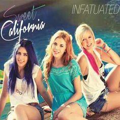 Sweet California (Infatuated)