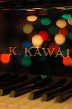 Christmas on a Kawai