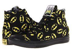 26 tendencias de zapatos de batman para explorar | Zapatos