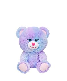 Build-A-Bear Buddies™ Snuggly Heart Bear | Build-A-Bear