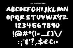 Yay Display Typeface | Creative Market