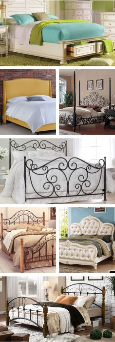 Finding the perfect bedframe will help you snooze in style. With our amazing selection of bedroom furniture like bedframes, headboards, dressers, and armoires you can make your dream bedroom a reality. Visit Wayfair and sign up today to get access to exclusive deals everyday up to 70% off. Free shipping on all orders over $49.