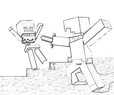 minecraft-fight-bw.jpg (800×667)