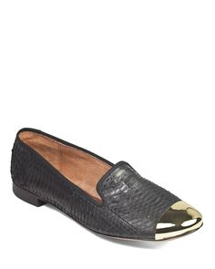 Sam Edelman Loafers - Aster Cap Toe - Shoes - Bloomingdale's $150