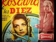 Rosaura a las diez (Mario Soffici - 1958) - YouTube