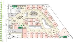 05_Parmis Shopping Mall_Floor Plan