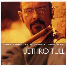 The Essential Jethro Tull ~ 2003