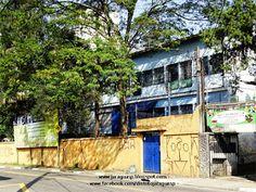 Jaraguá SP: Expedição fotográfica à Vila Nossa Senhora da Conc...