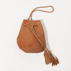 The Deluis Bucket Bag