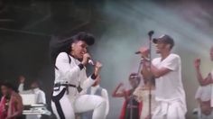 "Atlanta ""Music Voyager"" Video feat. Janelle Monáe, Speech, HeaveN Beatbox and CLAVVS Music Video Posted on http://musicvideopalace.com/atlanta-music-voyager-video-feat-janelle-monae-speech-heaven-beatbox-and-clavvs/"