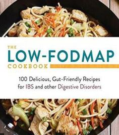 The Low-Fodmap Cookbook PDF
