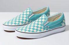 Find mens slip on shoes at Vans. Shop for mens slip on shoes, popular shoe styles, clothing, accessories, and much more! Women's Shoes, Cute Shoes, Me Too Shoes, Vans Shoes Outfit, Dance Shoes, Teal Shoes, Shoes 2017, Comfy Shoes, Shoes Style