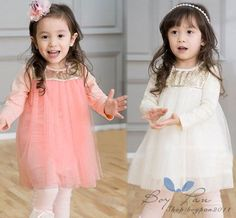 Free Shipping Lovely Kids Toddler Girls Clothing Pure Color Sequins Tulle Princess Dress S4 9Y-in Dresses from Apparel & Accessories on Alie...
