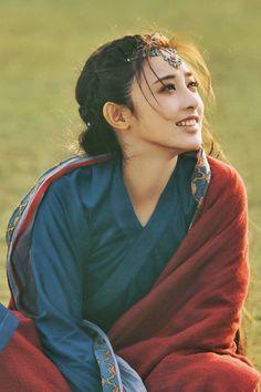 Tiểu Phong - Goodbye my princess Flame In The Mist, Taiwan Drama, Ancient Beauty, Character Poses, Retro Costume, Oriental Fashion, Ancient China, Beautiful Person, Drama Movies