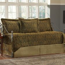 Manchester Ensemble 5 Piece Daybed Set