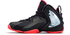 24a56a819ac Nike Lil Penny Posite
