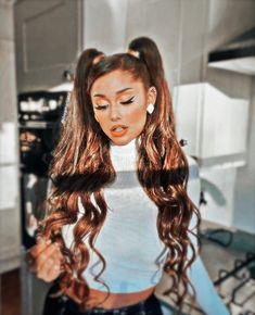 Ariana Grande Fotos, Ariana Grande Drawings, Ariana Grande Cute, Ariana Grande Photoshoot, Ariana Grande Outfits, Ariana Grande Pictures, Ariana Grande Background, Ariana Grande Wallpaper, Adriana Grande