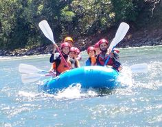 Este Pudieras ser tu en nuestro Chagres Challenge Rafting... Te atreves? Choteanos en http://ift.tt/28QJ9xr si quieres partificar de esta aventura única! #WanderPanther #Adventure #Panama