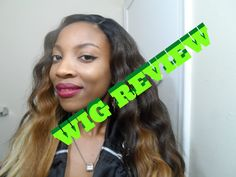 Janet collection deep part lace wig bisa review wig hair hair review freetress equal deep invisible lace front wig milly stunning wigs weaves pmusecretfo Gallery