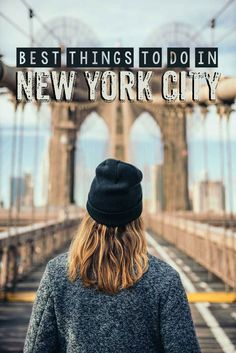 Check out our guide for the best places to visit in New York City including where to eat in New York City, New York City nightlife, where to go in New York City, and things to do in New York City. New York Things to do York Things To Do, Places In New York, New York Summer, Voyage New York, New York Girls, Visiting Nyc, Best Vacation Spots, New York City Travel, Nightlife Travel