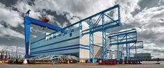Genting e i cantieri navali Nordic Yards: nasce un nuovo colosso in Europa?