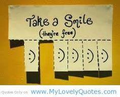 「smile sayings」の画像検索結果