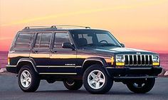 2000 Jeep cherokee Sport  We got ours new in 2000 & still have it!!!  Love my Jeep.  The color is a dark cinnamon color