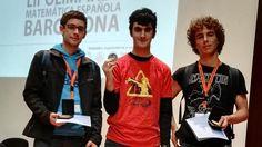 Tres genios de las matemáticas, en la UCLM