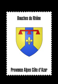 France • Provence Alpes Côte d'Azur • Bouches du Rhône