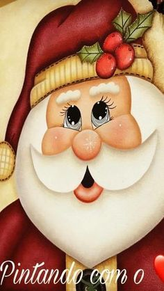 Decopaje navidad