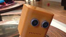 3D Printing at World Maker Faire: Robots, Fashion and More! | MAKE